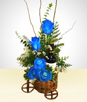Flores Santo Domingo Envio Flores A Domicilio Enviar Flores